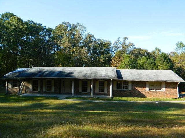 1524 Norris Lake Drive, Snellville, GA 30039 (MLS #6502359) :: The Zac Team @ RE/MAX Metro Atlanta