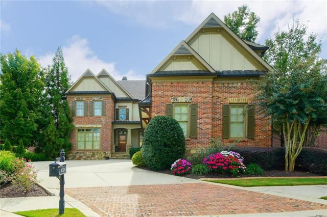 1452 Falkirk Lane NW, Kennesaw, GA 30152 (MLS #6502369) :: Iconic Living Real Estate Professionals