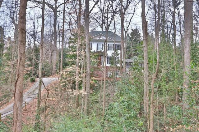 4099 Mcclatchey Circle NE, Atlanta, GA 30342 (MLS #6502378) :: The Cowan Connection Team
