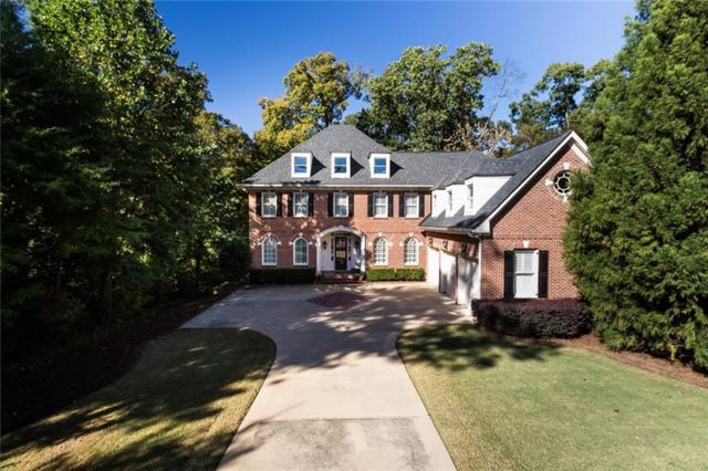 4790 E Conway Drive NW, Atlanta, GA 30327 (MLS #6502381) :: The Cowan Connection Team