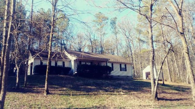 623 Fish Creek Road, Cedartown, GA 30125 (MLS #6502398) :: The Cowan Connection Team