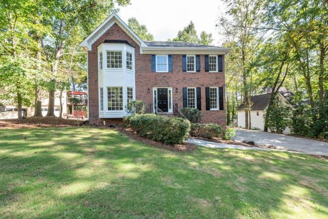 4415 Osage Court NW, Kennesaw, GA 30152 (MLS #6502400) :: The Cowan Connection Team
