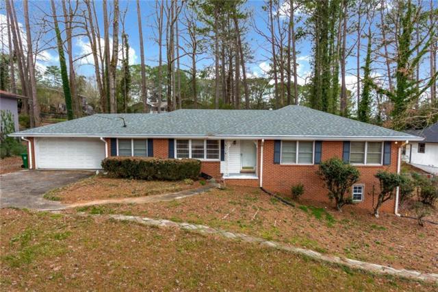 3788 Briarcliff Road NE, Atlanta, GA 30345 (MLS #6502416) :: North Atlanta Home Team