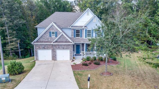 248 Highlands Drive, Woodstock, GA 30188 (MLS #6502424) :: Path & Post Real Estate