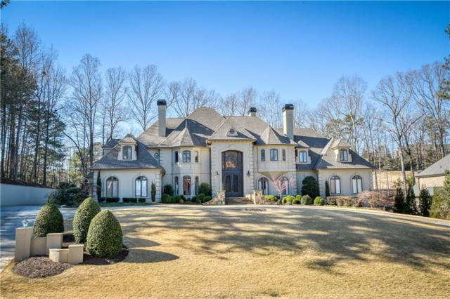 9300 Chandler Bluff, Johns Creek, GA 30022 (MLS #6502429) :: The Cowan Connection Team