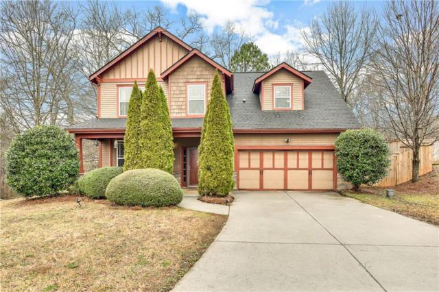 1525 Boulder Walk Drive SE, Atlanta, GA 30316 (MLS #6502432) :: The Zac Team @ RE/MAX Metro Atlanta