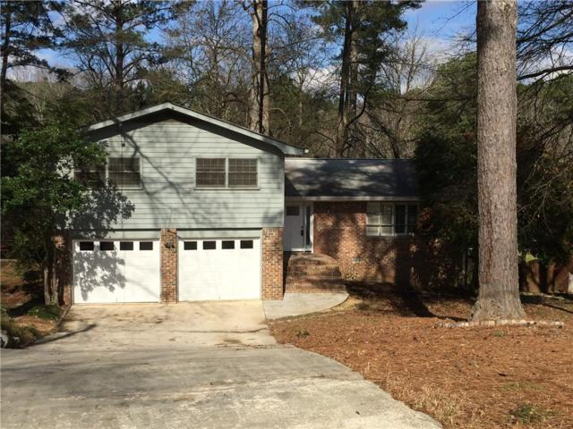 4154 Commodore Drive, Chamblee, GA 30341 (MLS #6502452) :: Kennesaw Life Real Estate