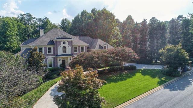 1078 Woodruff Plantation Parkway SE, Marietta, GA 30067 (MLS #6502496) :: Kennesaw Life Real Estate