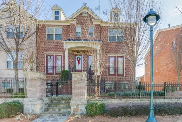 429 Alderwood Street, Atlanta, GA 30328 (MLS #6502541) :: Iconic Living Real Estate Professionals