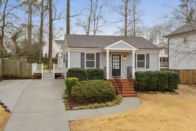 1738 Hickory Road, Chamblee, GA 30341 (MLS #6502554) :: The Cowan Connection Team
