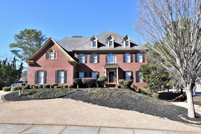210 Boxgrove Road, Alpharetta, GA 30022 (MLS #6502557) :: Iconic Living Real Estate Professionals