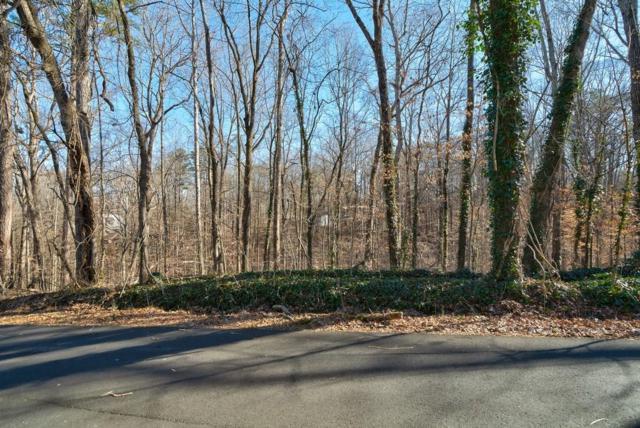 00 W Lake Drive, Mountain Park, GA 30075 (MLS #6502561) :: Hollingsworth & Company Real Estate