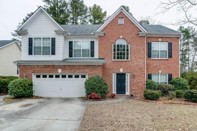 3531 Southpointe Hill Drive, Buford, GA 30519 (MLS #6502563) :: North Atlanta Home Team