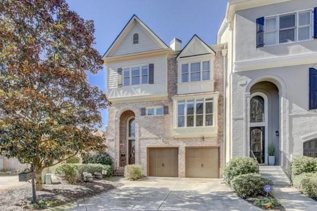 1364 Village Park Drive NE, Brookhaven, GA 30319 (MLS #6502578) :: North Atlanta Home Team