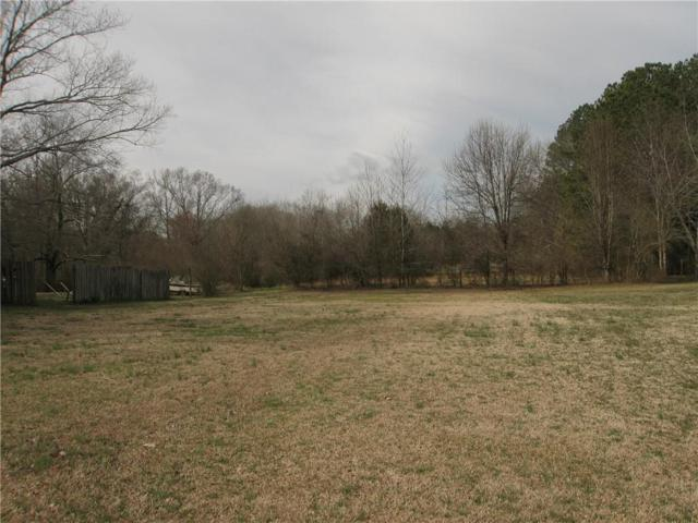 0 College Drive, Cedartown, GA 30125 (MLS #6502602) :: Iconic Living Real Estate Professionals