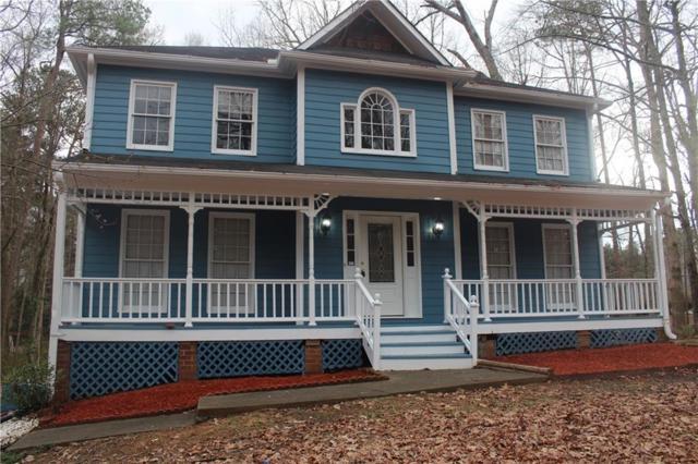 230 Brandon Mill Circle, Fayetteville, GA 30214 (MLS #6502634) :: North Atlanta Home Team