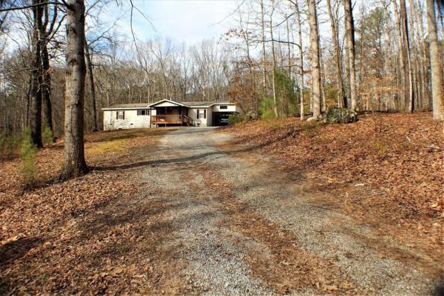 50 Country Creek Road NE, White, GA 30184 (MLS #6502646) :: Ashton Taylor Realty