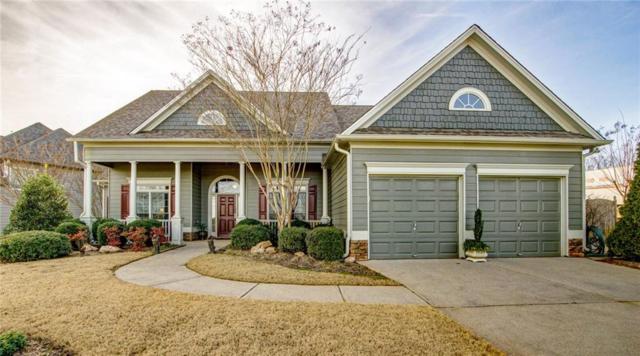 348 Mountain Laurel Walk, Canton, GA 30114 (MLS #6502673) :: North Atlanta Home Team