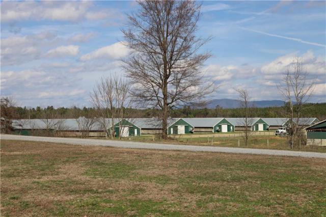 1245 Old Grade Road, Resaca, GA 30735 (MLS #6502674) :: Iconic Living Real Estate Professionals