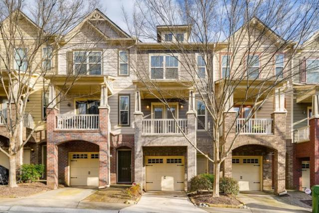 867 Commonwealth Avenue SE, Atlanta, GA 30312 (MLS #6502705) :: Iconic Living Real Estate Professionals