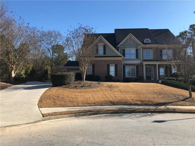 492 Grassmeade Way, Snellville, GA 30078 (MLS #6502724) :: North Atlanta Home Team