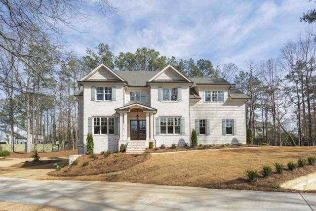 2560 Weeping Oak Trace, Marietta, GA 30062 (MLS #6502725) :: KELLY+CO