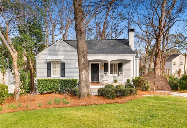 2061 Cottage Lane, Atlanta, GA 30318 (MLS #6502750) :: The Zac Team @ RE/MAX Metro Atlanta