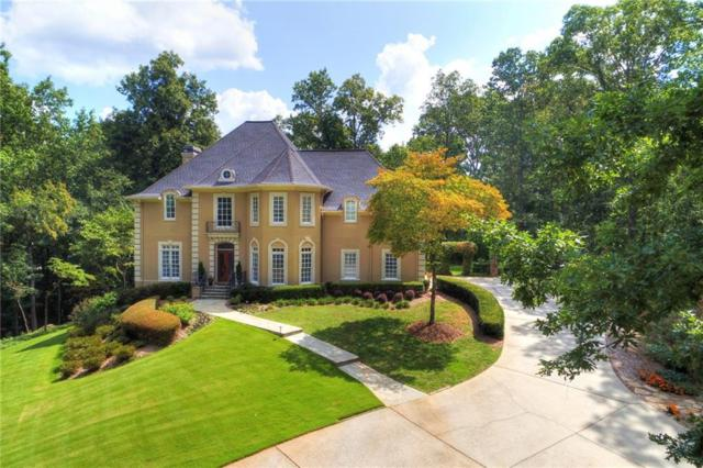10575 Montclair Way, Johns Creek, GA 30097 (MLS #6502756) :: KELLY+CO