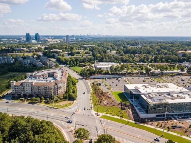 901 Abernathy Road #1250, Atlanta, GA 30328 (MLS #6502775) :: The Hinsons - Mike Hinson & Harriet Hinson