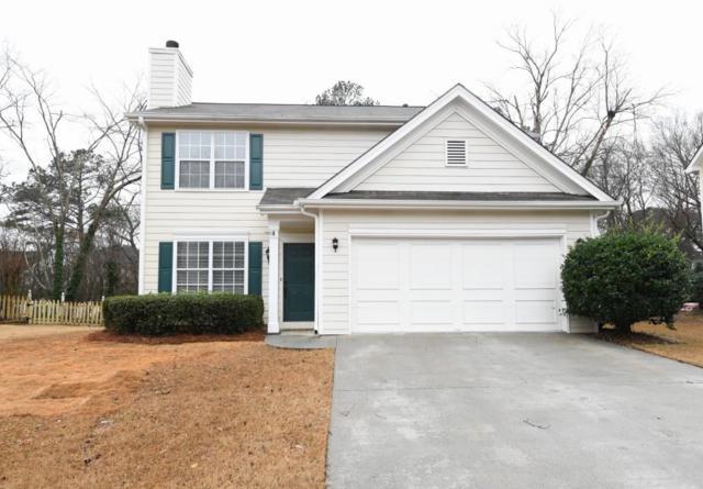 2515 Waterstone Way, Marietta, GA 30062 (MLS #6502784) :: Kennesaw Life Real Estate
