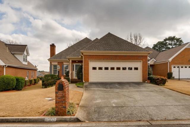 2300 Burlington Lane, Snellville, GA 30078 (MLS #6502789) :: North Atlanta Home Team