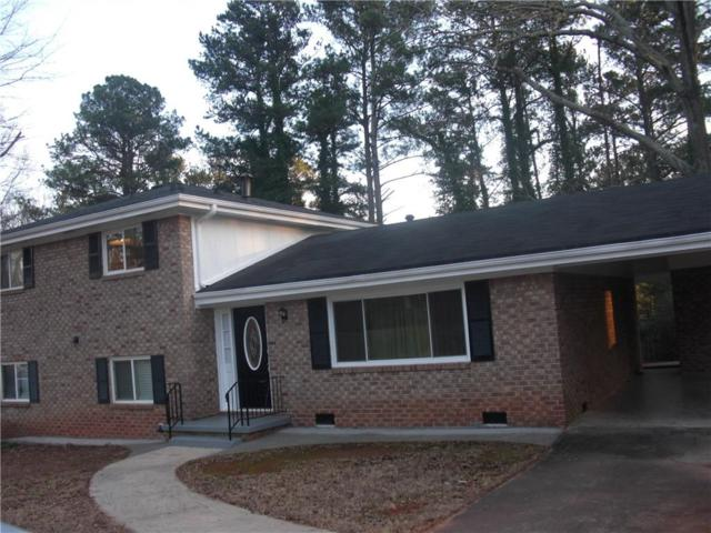 2605 Preston, Decatur, GA 30034 (MLS #6502798) :: The Zac Team @ RE/MAX Metro Atlanta