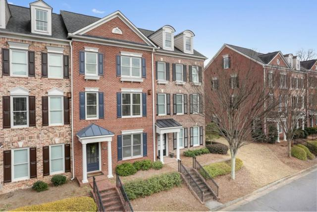 4503 Kendall Way, Roswell, GA 30075 (MLS #6502804) :: Iconic Living Real Estate Professionals