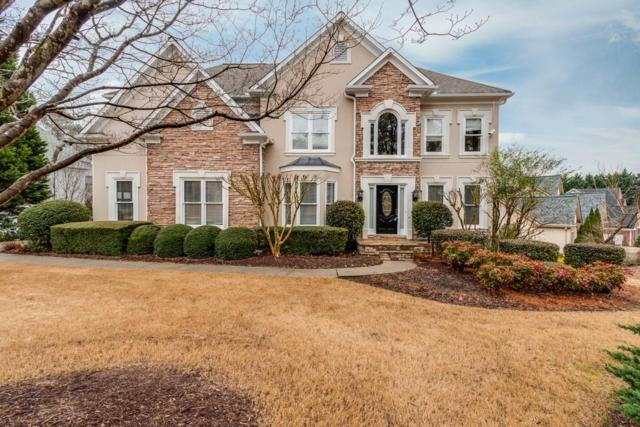 840 Winding Bridge Way, Duluth, GA 30097 (MLS #6502806) :: North Atlanta Home Team