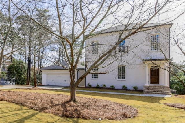 1547 Harts Mill Road, Brookhaven, GA 30319 (MLS #6502832) :: Iconic Living Real Estate Professionals