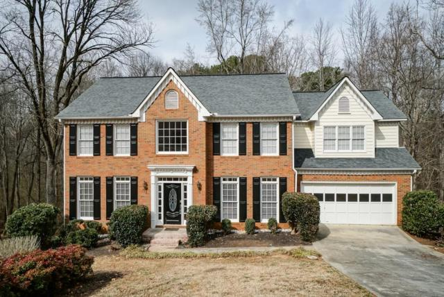 1195 Wyckfield Place, Lawrenceville, GA 30044 (MLS #6502837) :: RE/MAX Paramount Properties