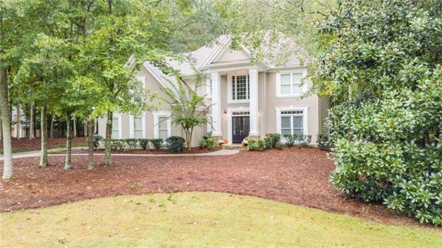 740 Riverhaven Drive, Suwanee, GA 30024 (MLS #6502851) :: Iconic Living Real Estate Professionals