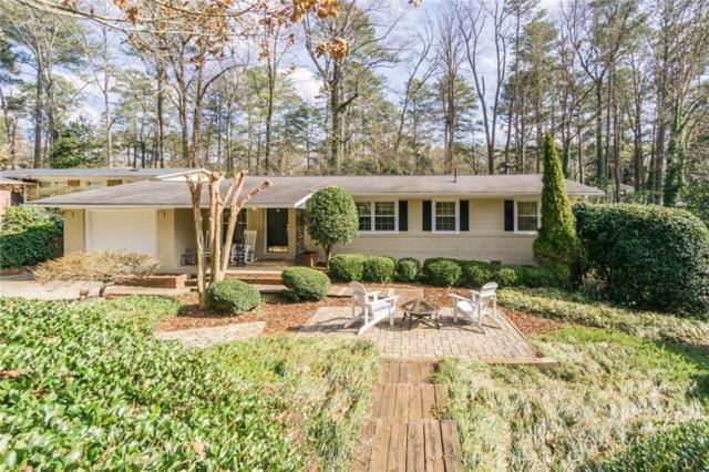 3679 Donaldson Drive NE, Brookhaven, GA 30319 (MLS #6502867) :: The Zac Team @ RE/MAX Metro Atlanta