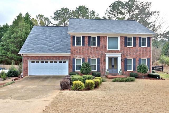 105 Chessington Drive, Johns Creek, GA 30022 (MLS #6502883) :: North Atlanta Home Team