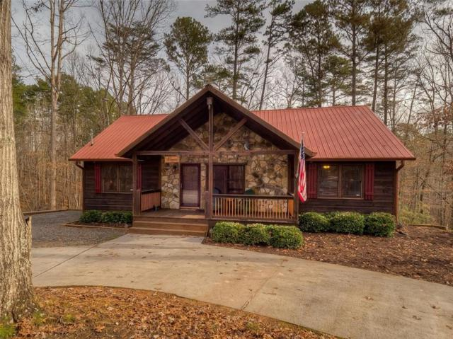 544 Eagle Mountain Drive E, Ellijay, GA 30540 (MLS #6502907) :: Iconic Living Real Estate Professionals