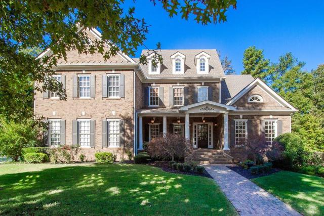 4912 Tarry Post Lane, Suwanee, GA 30024 (MLS #6502926) :: Iconic Living Real Estate Professionals