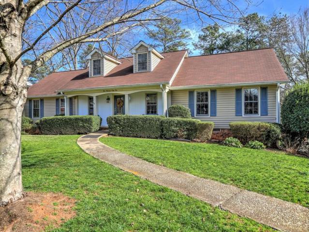 565 Wyncourtney Drive, Sandy Springs, GA 30328 (MLS #6502969) :: North Atlanta Home Team