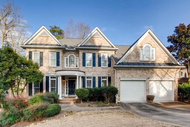 5211 Forest View Trail SE, Mableton, GA 30126 (MLS #6502971) :: The Cowan Connection Team
