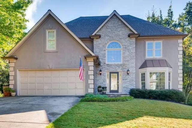 4553 Ashmore Circle NE, Marietta, GA 30066 (MLS #6502976) :: Iconic Living Real Estate Professionals