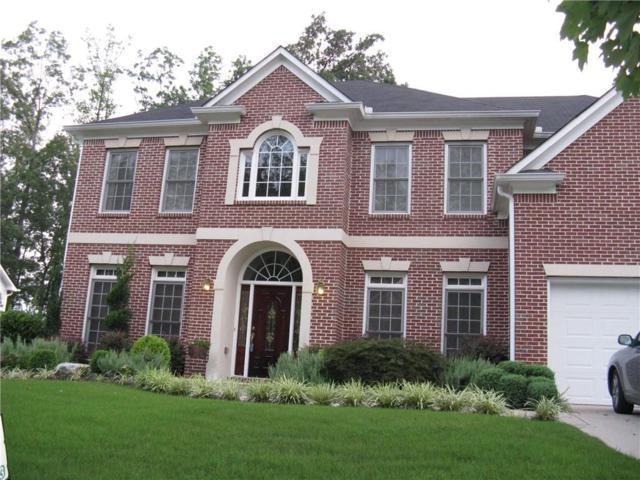 3400 Renaissance Circle, Atlanta, GA 30349 (MLS #6503007) :: North Atlanta Home Team