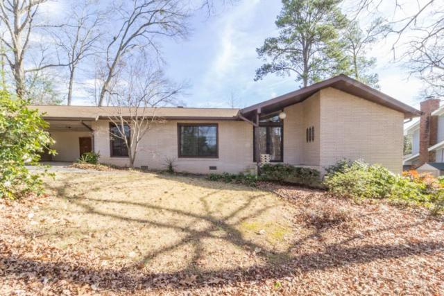 2995 Country Squire Lane, Decatur, GA 30033 (MLS #6503061) :: The Zac Team @ RE/MAX Metro Atlanta
