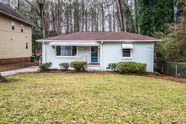 517 SW Westmeath Drive SW, Atlanta, GA 30310 (MLS #6503074) :: The Cowan Connection Team