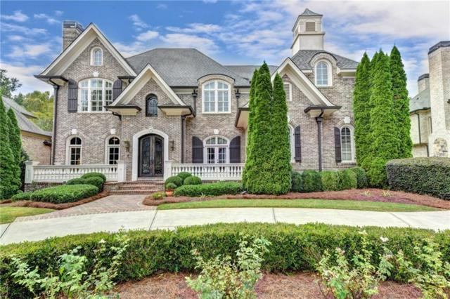 8230 Colonial Place, Duluth, GA 30097 (MLS #6503077) :: Kennesaw Life Real Estate