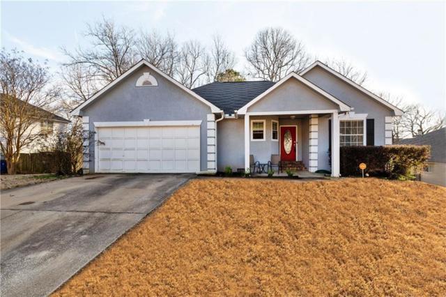 139 Eagle Way, Stockbridge, GA 30281 (MLS #6503080) :: North Atlanta Home Team