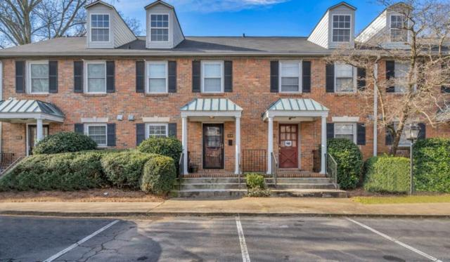6700 Roswell Road 26B, Sandy Springs, GA 30328 (MLS #6503105) :: The Cowan Connection Team